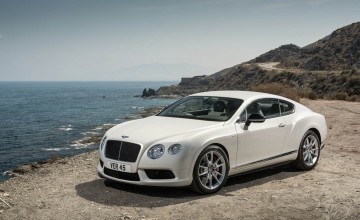 Bentley bonanza is double dynamite