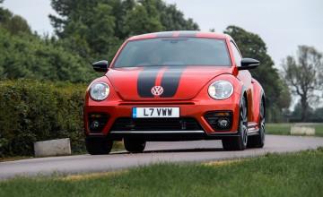 Volkswagen Beetle R-Line 2.0 TDI 150ps