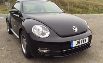 Volkswagen Beetle Design 1.4 TSI