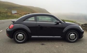 Volkswagen Beetle Design 1.4