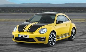 Beetle GSR heads to Britain