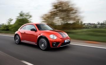 Volkswagen Beetle - Used Car Review