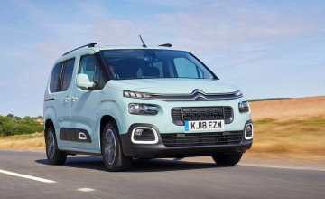 Rifter and Berlingo priced to compete