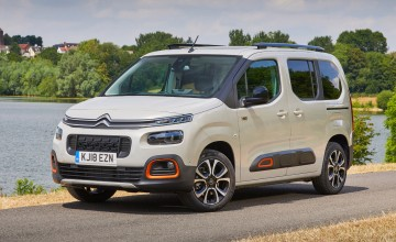 Citroen Berlingo - Used Car Review