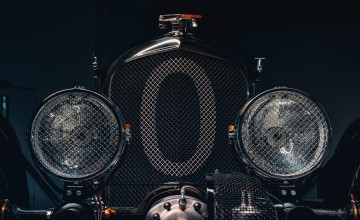 Bentley brings Blower back to life