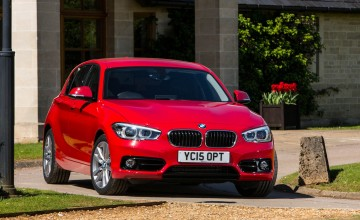 BMW 1 Series - Used Car Review