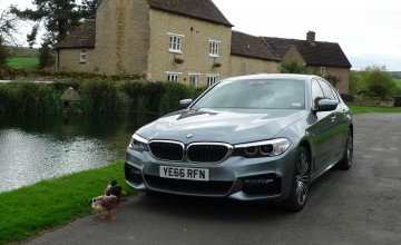 BMW 5 Series - Used Car Review