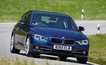 BMW 320d xDrive M Sport Auto