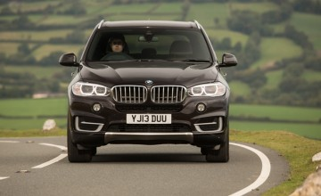 BMW X5 - Used Car Review