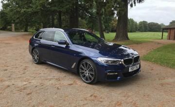 BMW 530d 3.0d xDrive M Sport Touring