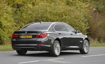 BMW 730Ld SE