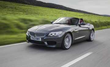 BMW Z4 - Used Car Review