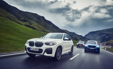 BMW and Renault expand electric offerings