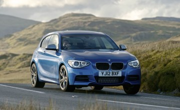 BMW makes M a bargain
