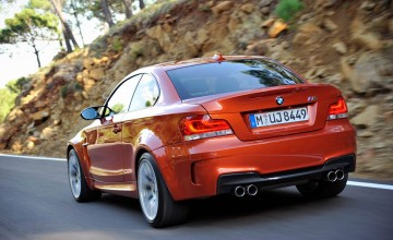 Red-hot BMW is M for Magic