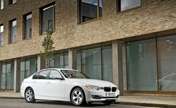 BMW lands green awards treble