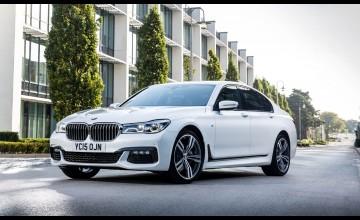 BMW heralds new 7 Series