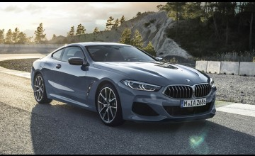 Coupe heralds new chapter for BMW