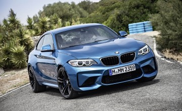 M for magic with BMW super coupe