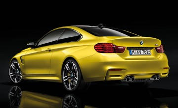 BMW bumps up the M power