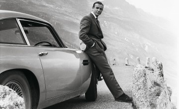 Bond's DB5 is back - at £2.75 million