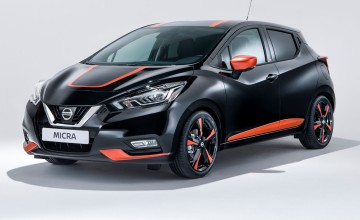 Nissan goes loud with BOSE