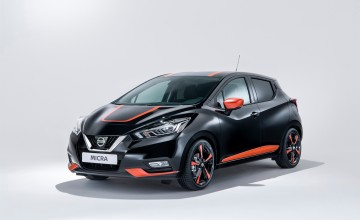 Nissan on song with Micra BOSE