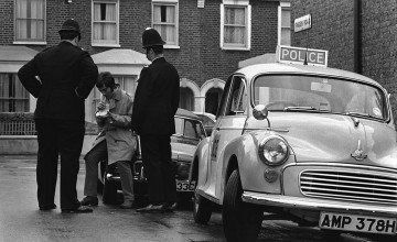 50 years of the breathalyser