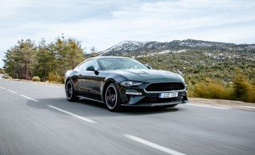 Ford Mustang Bullitt prices revealed