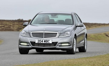 Mercedes-Benz C-Class - Used Car Review