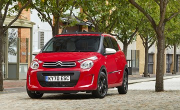 Citroen cuts prices under new UK plan