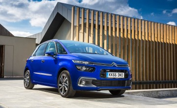 Citroen C4 Picasso - Used Car Review
