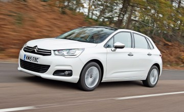 Citroen C4 - Used Car Review
