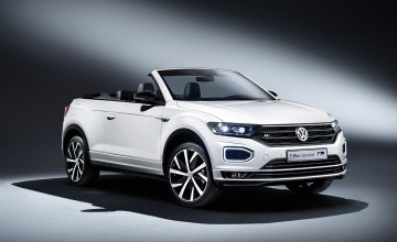 VW reveals T-Roc cabrio prices