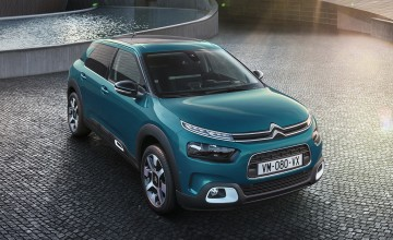 Competitive prices for new C4 Cactus