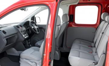 Volkswagen Caddy Maxi Combi