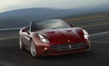 Ferrari California gets handling upgrade