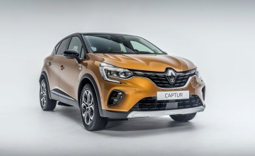 Renault reveals new Captur prices