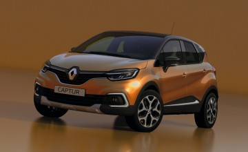 Renault to reveal new Captur