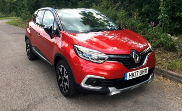 Renault goes big on SUVs