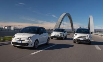 Google voice for Fiat 500 family