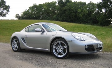 Porsche Cayman - Used Car Review