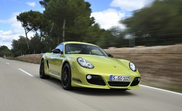 Cayman R tops driving poll