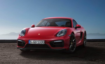 Porsche doubles its GTS stable