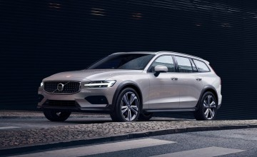 Volvo sets V60 Cross Country prices