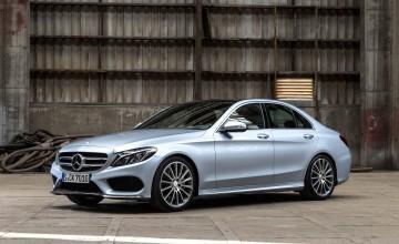C change at Mercedes