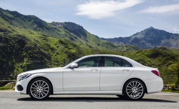 Merc on trend with new C-Class
