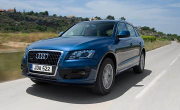 Audi Q5 - Used Car Review