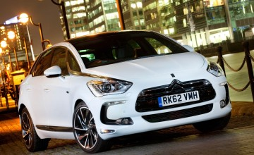 Efficiency boost for DS5 Hybrid