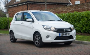 Celerio a game changer for Suzuki